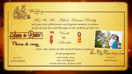 Card Couple_Invitation