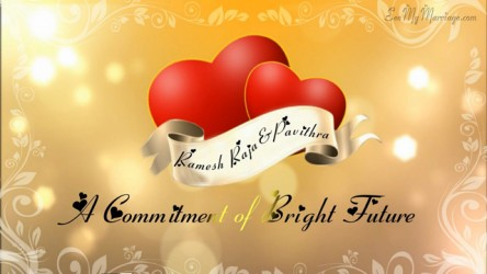 Two_Heart_as_One_Wedding_Invitation